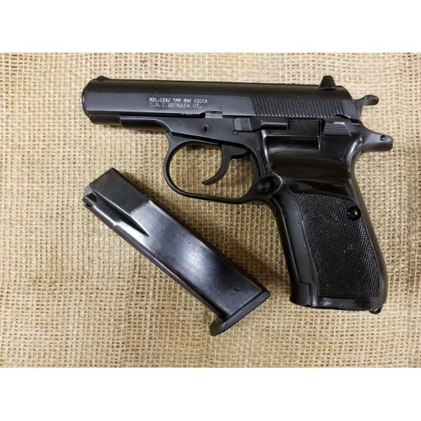 CZ 82 Pistol