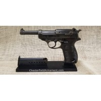 P38 AC 42 Walther Original High Gloss Finish