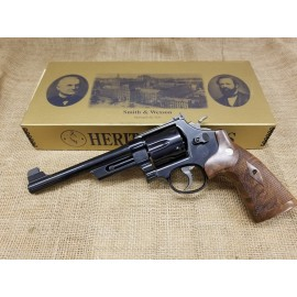 Smith and Wesson Model 29 -9 Custom Heritage Series