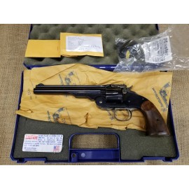 Smith and Wesson Model 3 Schofield Performance Center