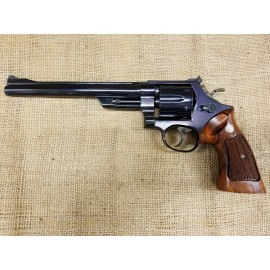 Smith and Wesson Model 27-2 Circa 1969