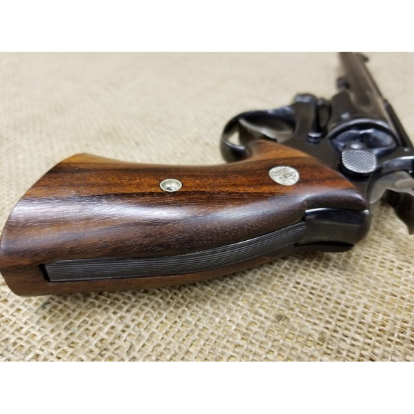 Smith and Wesson Model 17-4
