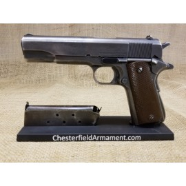 Remington Rand 1911A1 March 1943