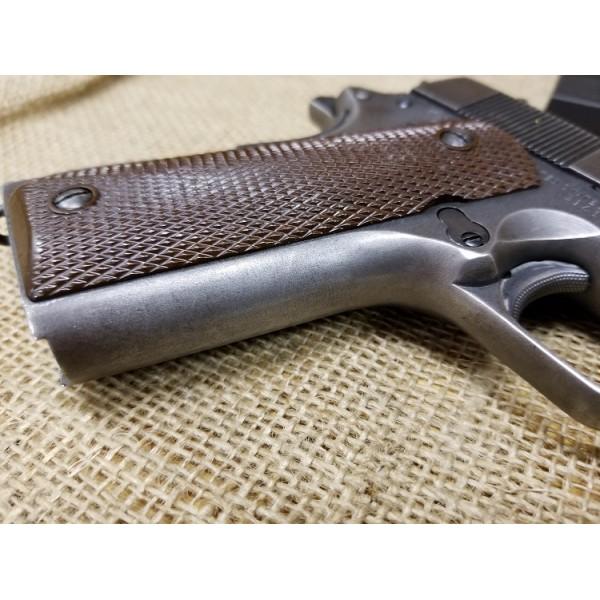 Remington Rand 1911A1 March 1943