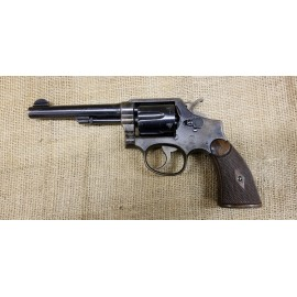 Smith and Wesson Military & Police Model of 1905