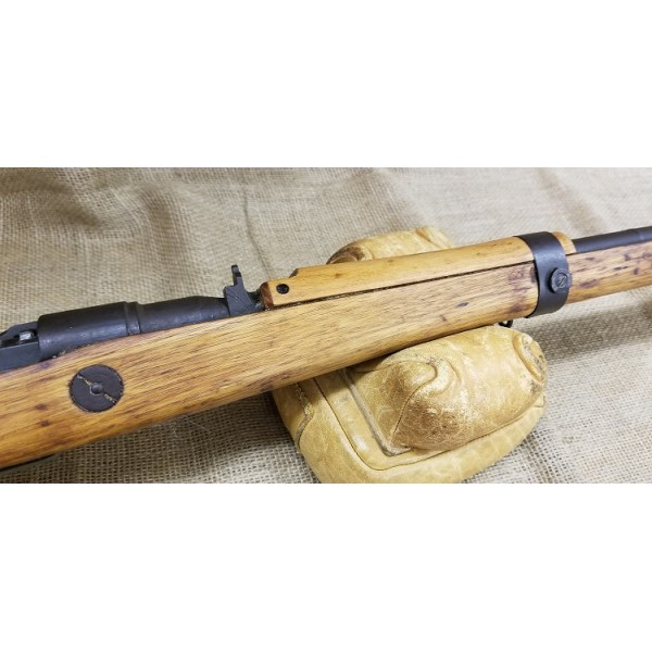 Arisaka Type 99 Series 8 Rifle Nagoya