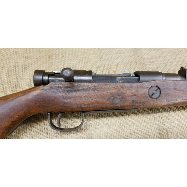 Arisaka Type 99 Series 10 Toriimatsu Nagoya Arsenal