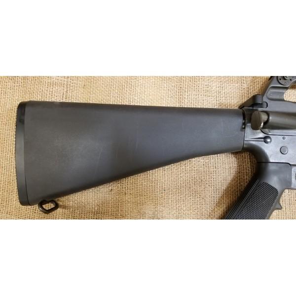 E.A. A1 M16 Heavy Barrel Machine Gun