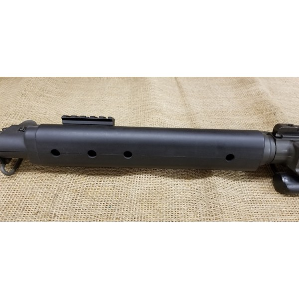 Century R1A1 Sporter rifle 308 w ACOG TA33R-9