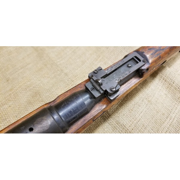 Arisaka Type 99 Series 20 Kokura Arsenal