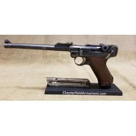 Luger 1917 DWM Artillery