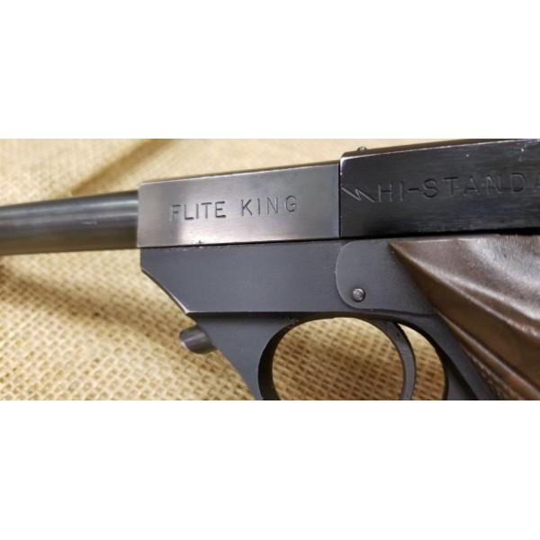 """Hi Standard Flite King 22 Short 6.75"""" LW-100"""