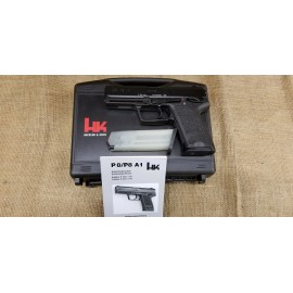 H&K P8A1 9mm 1 of 100 in the U.S.