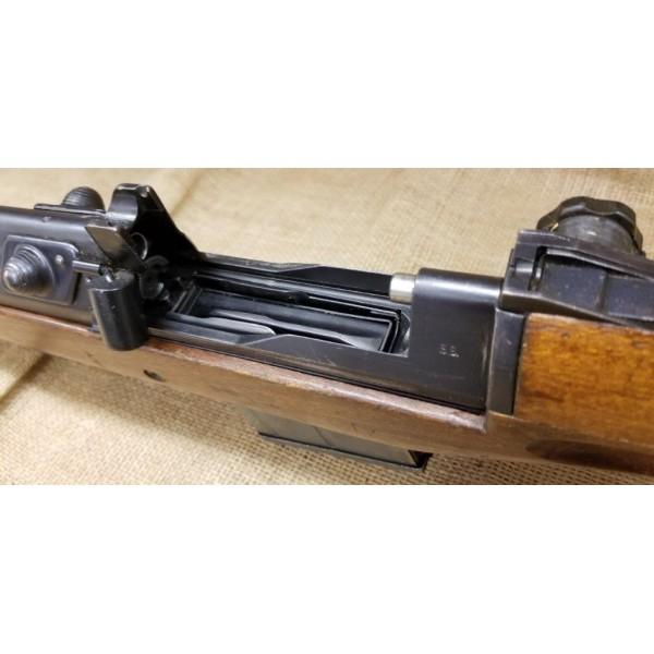 Swedish Ljungman AG42B 6.5 rifle