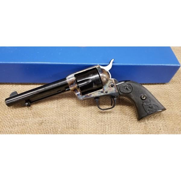 Colt SAA Revolver 45cal Model P2850 5.5 inch