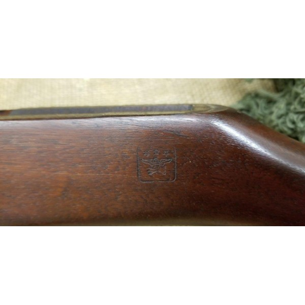 M1 Garand Springfield Armory Type 1 National Match Rifle