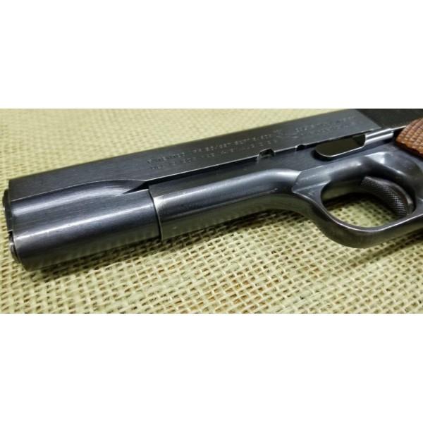 Colt 1911A1 Military 1941 Robert Sears Pistol