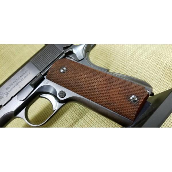 Colt 1911A1 1924 Transition Pistol