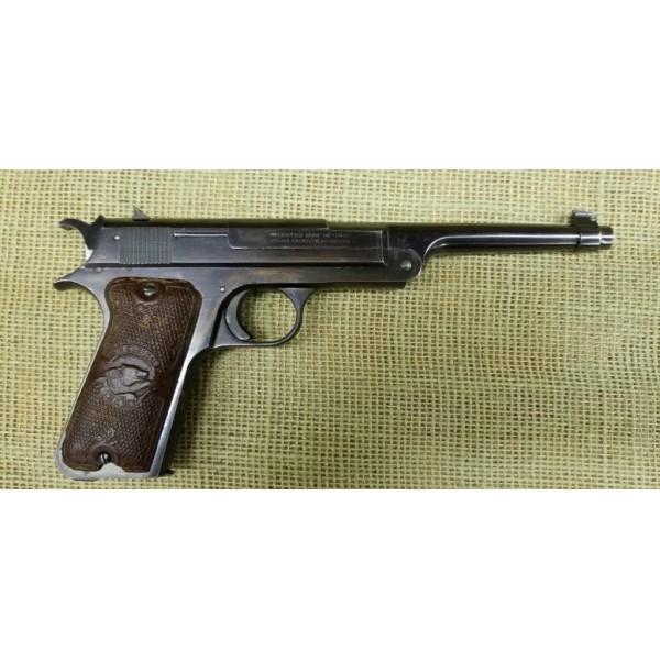Reising 1917 22lr PIstol