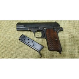 Femaru M37 Waffen Marked Pistol