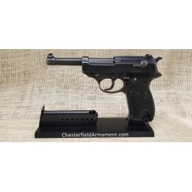 P38 AC 44 Walther Post War Grips