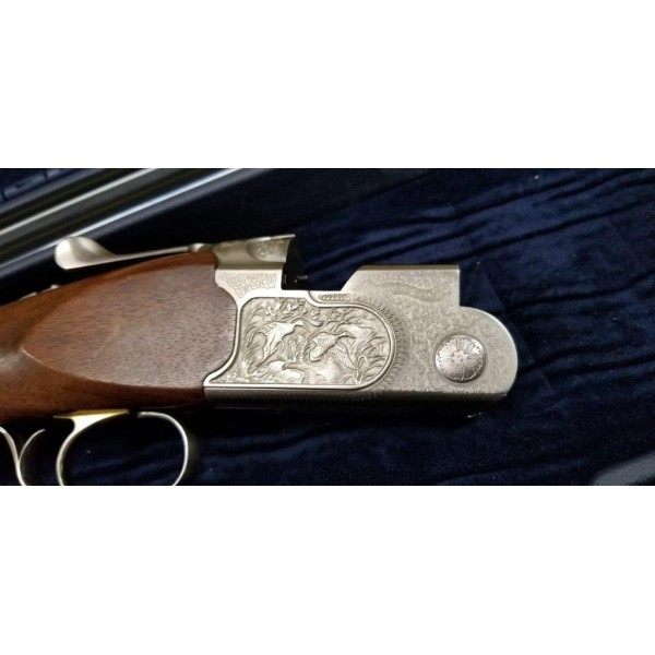 Beretta Silver Pigeon II 687 Sporting w/box 12ga