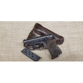 Walther PPK made in 1934