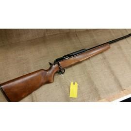 H&R M12 Target Rifle 22lr