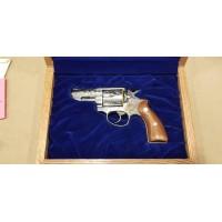 Va State Police Engraved Ruger Speed Six, 357 mag #1 of 850 Ken Hurst