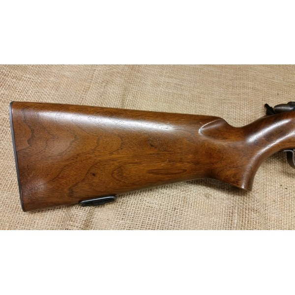 Remington 513T Matchmaster Target Rifle 22lr
