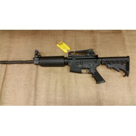 Smith and Wesson M&P15PS Piston Rifle