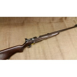 Stevens 416 Target Rifle 22lr with original sights