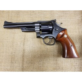 Smith and Wesson Highway Patrolman