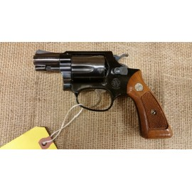 Smith and Wesson Model 37 Airweight