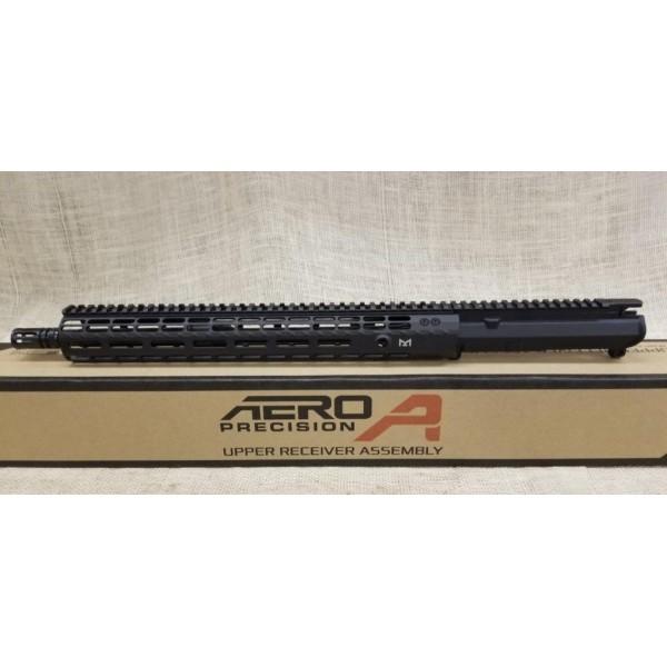 """Aero Precision - M4E1 No Forward Assist Assembled Upper Receiver - 16"""" Barrel - .223/5.56"""