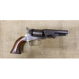 Colt 1849 Blackpowder Pocket Pistol 31cal.
