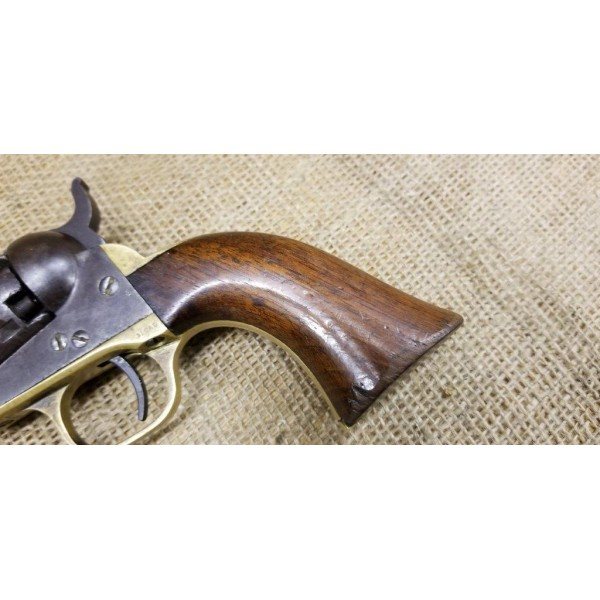 Colt 1849 Blackpowder Pocket Pistol 31cal.