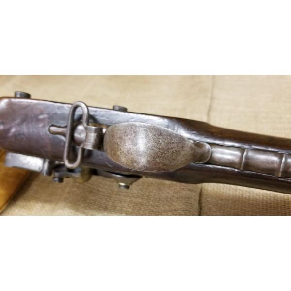 French Columberg Model 1777 Flintlock Musket