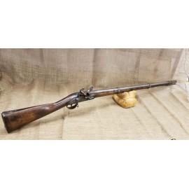 U.S. Model 1822 Springfield Armory Flintlock Musket