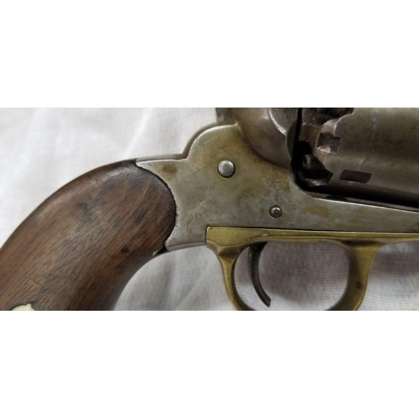 Remington New Model 1858 Army Revolver 99806