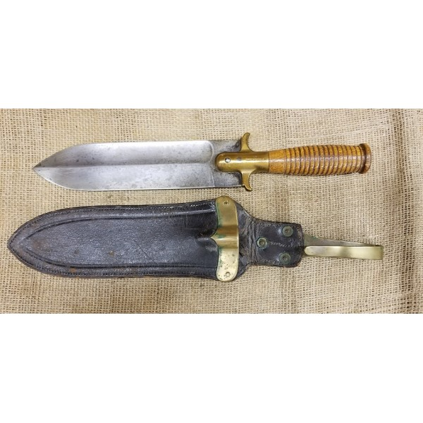Model 1880 Army Hunting Knife