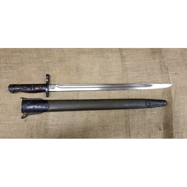 Winchester 1917 Bayonet