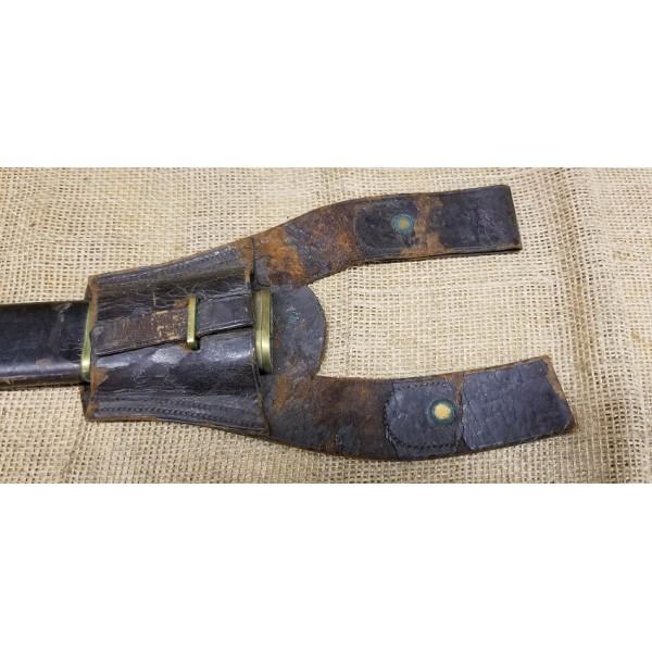 U.S. Model 1855 Saber Bayonet