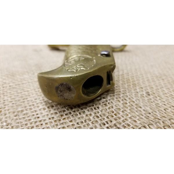 U.S.N. M1870 Springfield Rolling Block Rifle Bayonet