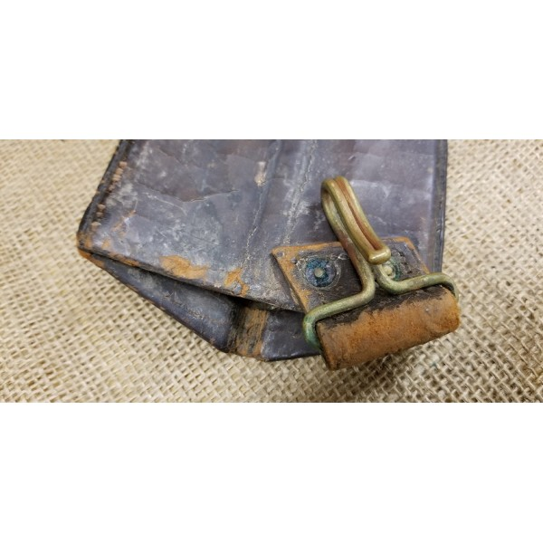 U.S. Model 1873 Rice-Chillingworth Trowel Bayonet