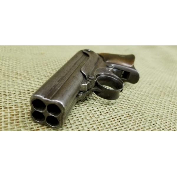 Elliott Remington & Sons .32 Rimfire Derringer