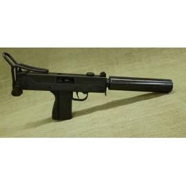 SWD M-11 Machine Gun
