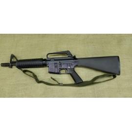 Sendra XM15E2 Chesterfield Armament Machine Gun