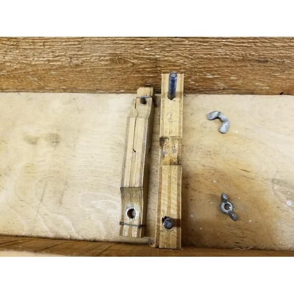 Unertl 24x Ultra Varmint Calibrated Head Scope with Original Box