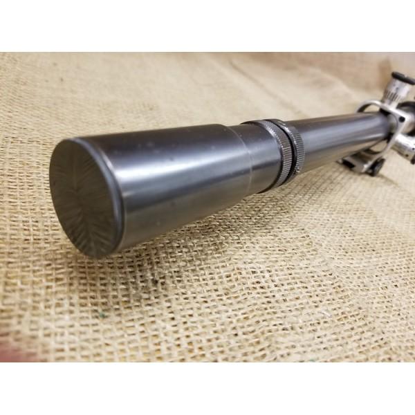 Unertl 24x Ultra Varmint Calibrated Head Scope